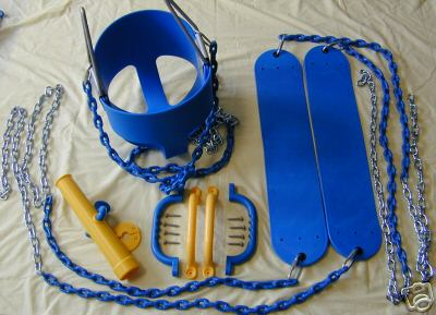 Infant Swing Accessory Kit
