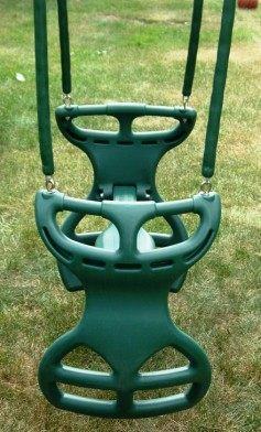 Glider Swing -Child Grip Chain