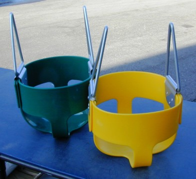 Infant Seat - Full Bucket - 360°